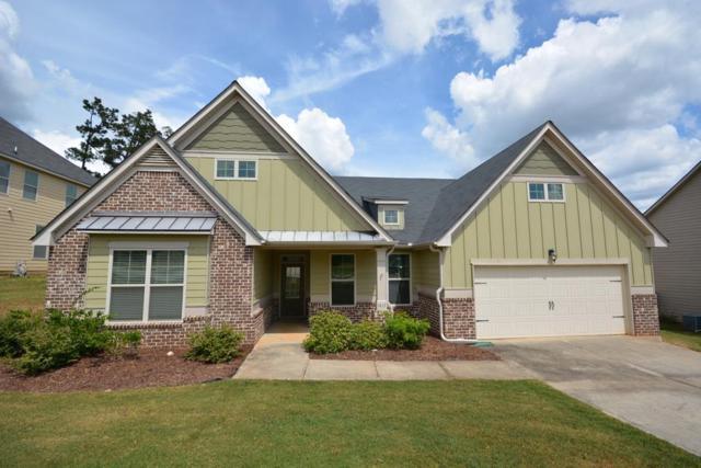 1417 Dooley Lane, Grovetown, GA 30813 (MLS #432023) :: Melton Realty Partners