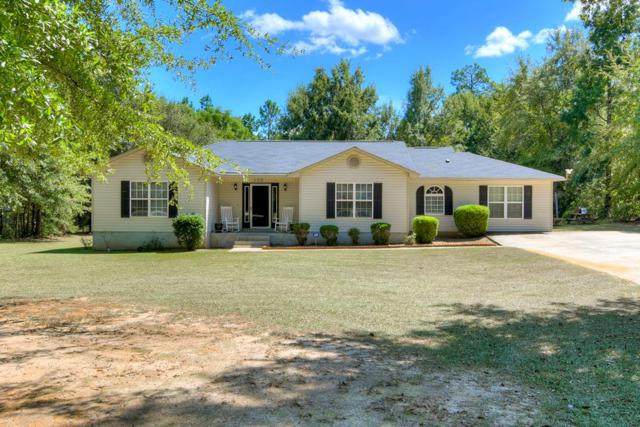 170 Pine Valley Drive E, Waynesboro, GA 30830 (MLS #432054) :: Venus Morris Griffin | Meybohm Real Estate