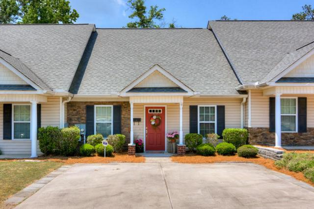 210 W Five Notch Road #102, North Augusta, SC 29841 (MLS #432056) :: Southeastern Residential