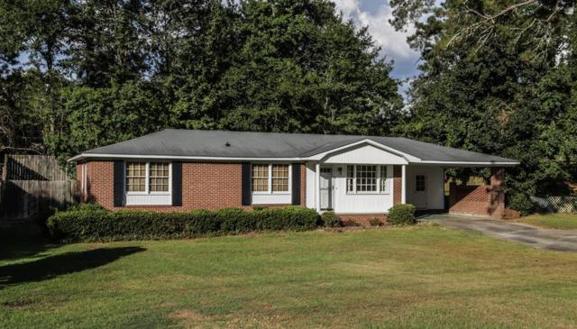 546 Whitehead Drive, Augusta, GA 30909 (MLS #432058) :: Melton Realty Partners