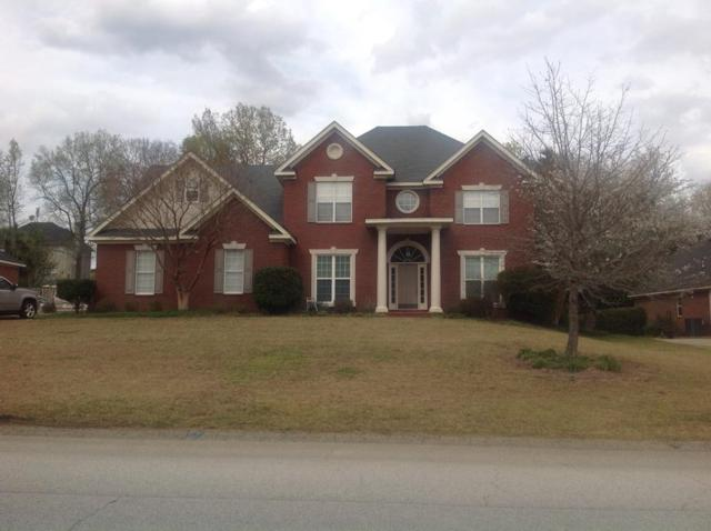 911 Windmill Pkwy, Evans, GA 30809 (MLS #432064) :: Shannon Rollings Real Estate