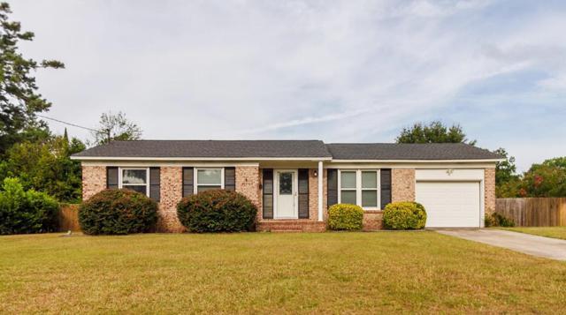 680 Hampton Circle, North Augusta, SC 29841 (MLS #432070) :: Brandi Young Realtor®