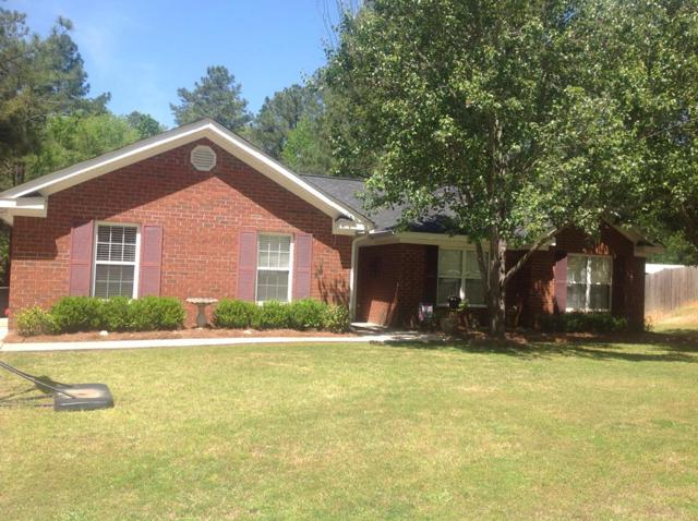 122 Wood Creek Lane, Appling, GA 30802 (MLS #432074) :: Shannon Rollings Real Estate