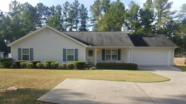 3354 Old Augusta Road, Dearing, GA 30808 (MLS #432077) :: Southeastern Residential
