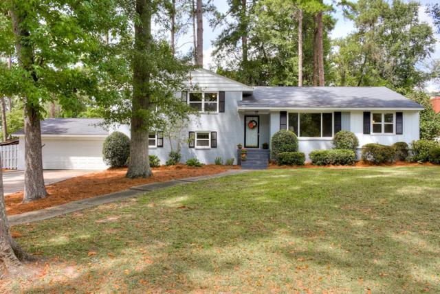 906 Holliday Drive, North Augusta, SC 29841 (MLS #432079) :: Young & Partners