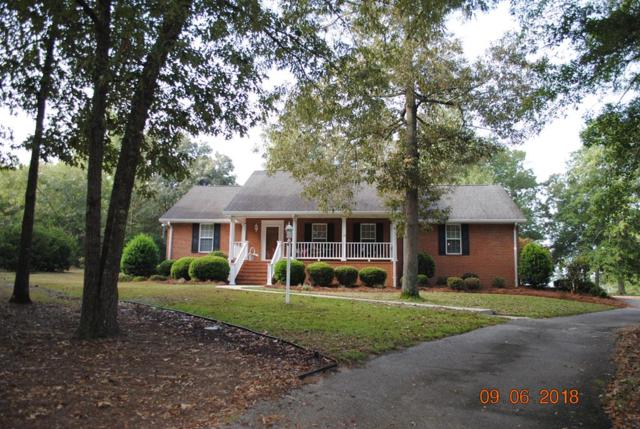 2709 Hwy 102, Wrens, GA 30833 (MLS #432083) :: RE/MAX River Realty