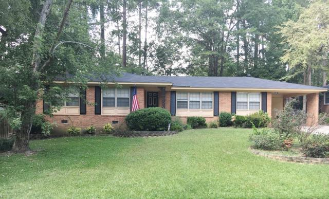 227 Chatham Road, Augusta, GA 30907 (MLS #432093) :: Melton Realty Partners