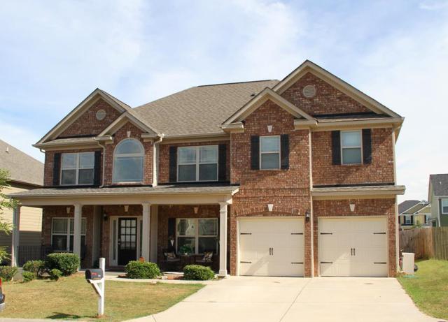 7206 Krista Lane, Grovetown, GA 30813 (MLS #432097) :: Greg Oldham Homes