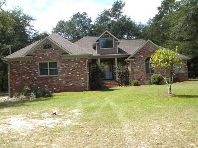 4843 Mike Padgett Hwy, Augusta, GA 30906 (MLS #432136) :: RE/MAX River Realty