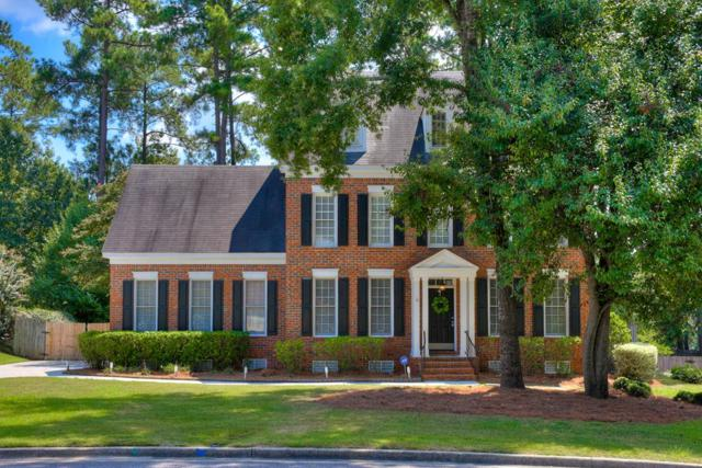 4527 Bellingham Court, Evans, GA 30809 (MLS #432165) :: Young & Partners