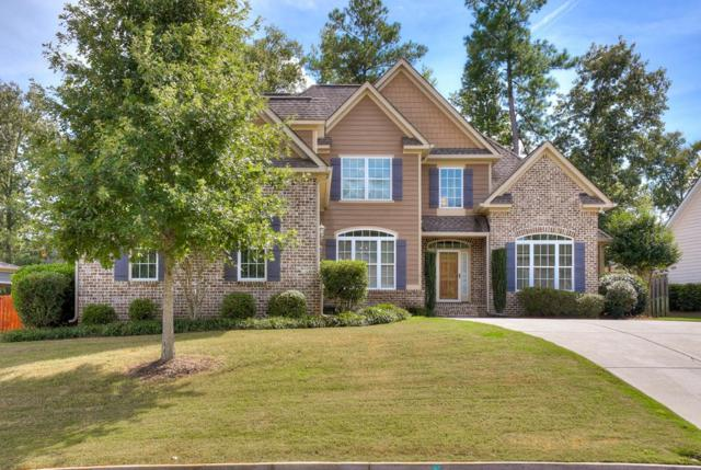 1156 Sumter Landing Circle, Evans, GA 30809 (MLS #432166) :: Venus Morris Griffin | Meybohm Real Estate