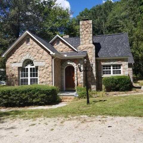 507 Addison Street, Edgefield, SC 29824 (MLS #432185) :: RE/MAX River Realty