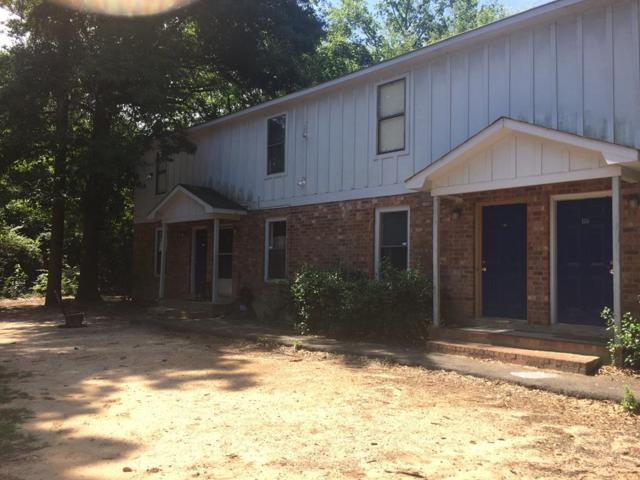 110 Chalet North Court, North Augusta, SC 29841 (MLS #432204) :: Melton Realty Partners