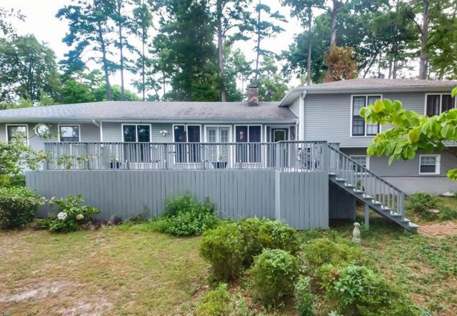1810 Robinson Drive, North Augusta, SC 29841 (MLS #432206) :: Melton Realty Partners