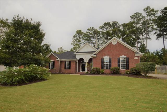 5084 Sussex  Drive, Evans, GA 30809 (MLS #432247) :: Melton Realty Partners