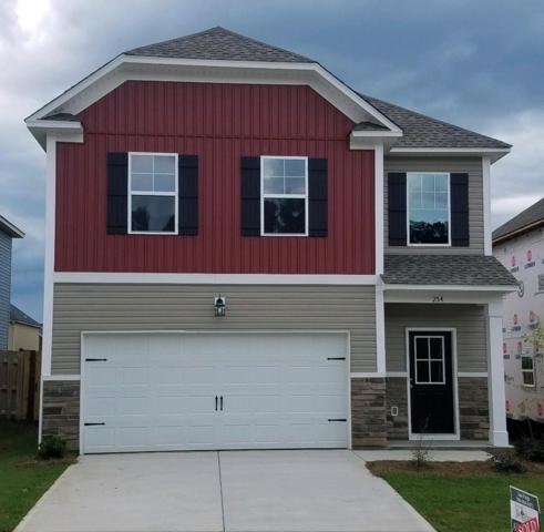 263 Claudia Drive, Grovetown, GA 30813 (MLS #432252) :: Melton Realty Partners