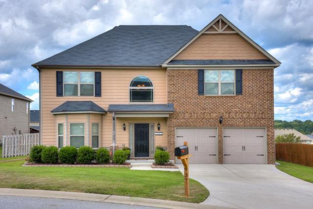 937 Rollo Domino Circle, Evans, GA 30809 (MLS #432266) :: Melton Realty Partners