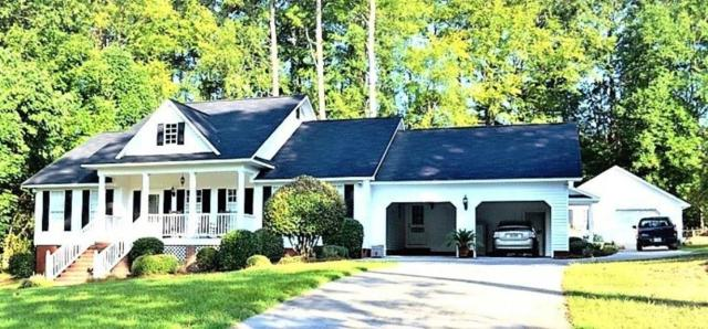 3026 NW Twin Pine Road, Thomson, GA 30824 (MLS #432292) :: REMAX Reinvented | Natalie Poteete Team