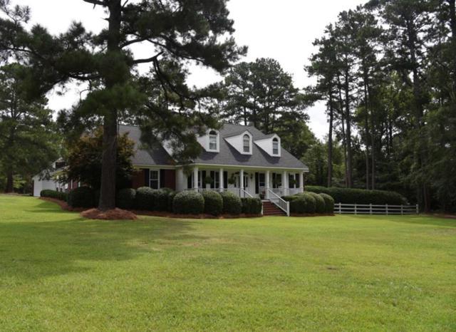 4780 Bass Drive, Evans, GA 30809 (MLS #432297) :: Southeastern Residential