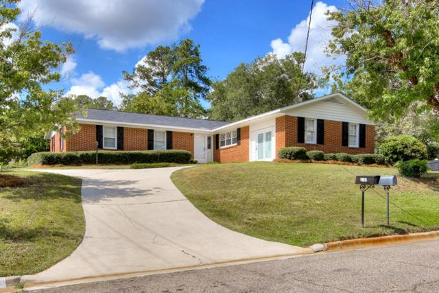 2142 Kingsley Court, Augusta, GA 30906 (MLS #432300) :: Melton Realty Partners