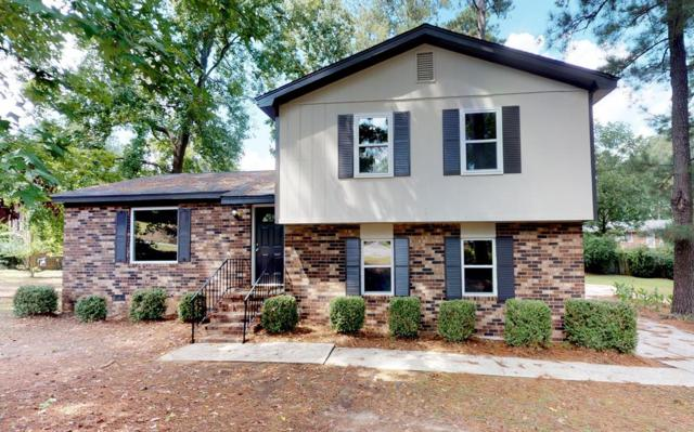 3271 Hillwood Drive, Augusta, GA 30909 (MLS #432307) :: REMAX Reinvented | Natalie Poteete Team