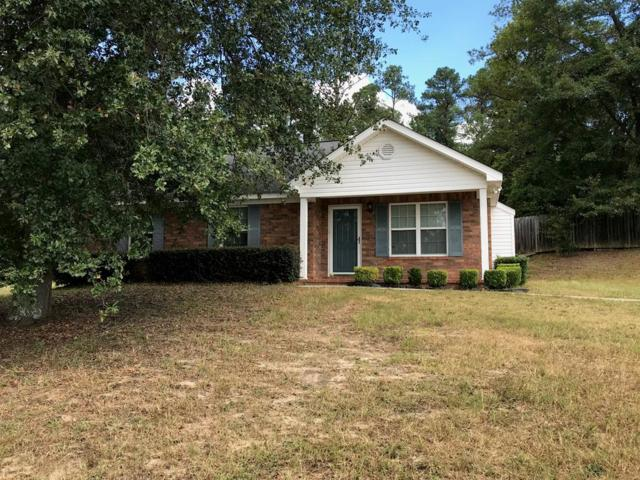 3702 Grove Court, Augusta, GA 30906 (MLS #432312) :: Venus Morris Griffin | Meybohm Real Estate