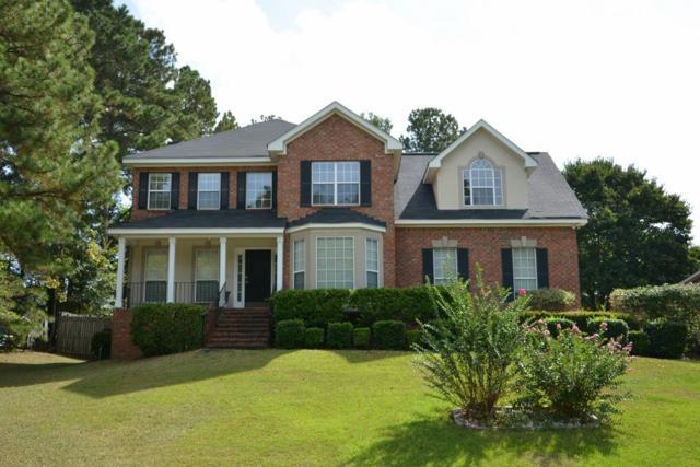 4684 Walnut Hill Drive, Evans, GA 30809 (MLS #432315) :: Shannon Rollings Real Estate