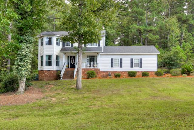 109 Spring Lake Court, North Augusta, SC 29860 (MLS #432319) :: Melton Realty Partners