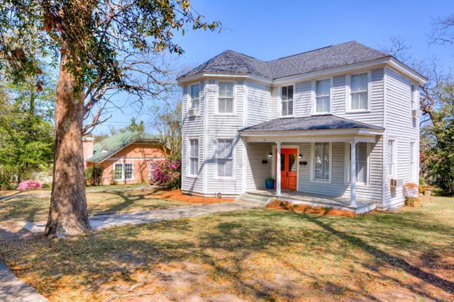 1330 Wingfield Street, Augusta, GA 30904 (MLS #432321) :: Greg Oldham Homes