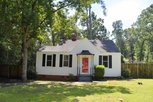 1010 Eustis Drive, Augusta, GA 30904 (MLS #432325) :: Shannon Rollings Real Estate