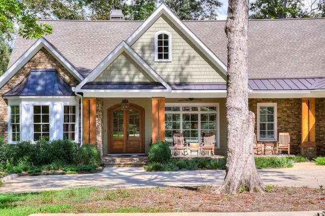 320 Frog Hollow Court, Evans, GA 30809 (MLS #432326) :: REMAX Reinvented | Natalie Poteete Team
