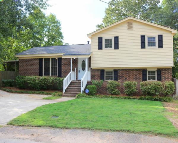 1701 Indian Hill Court, Augusta, GA 30906 (MLS #432328) :: REMAX Reinvented | Natalie Poteete Team