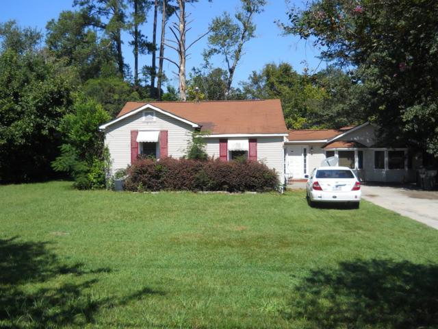 2309 Harding Road, Augusta, GA 30906 (MLS #432346) :: Melton Realty Partners