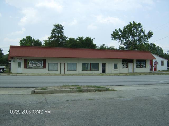1801 Lumpkin Road, Augusta, GA 30906 (MLS #432349) :: Melton Realty Partners
