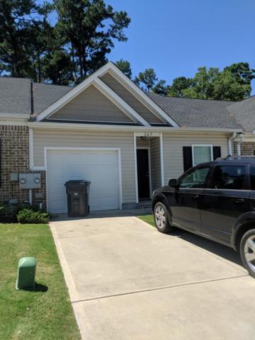 283 Lynbrook  Way, Grovetown, GA 30813 (MLS #432350) :: Young & Partners