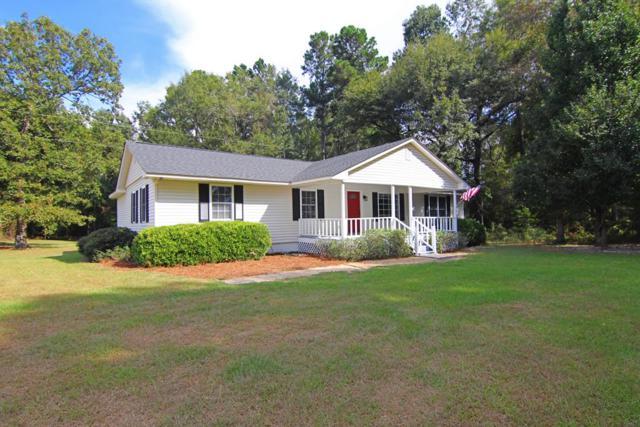 469 Middleground Road, Waynesboro, GA 30830 (MLS #432363) :: Shannon Rollings Real Estate