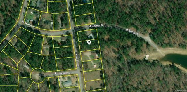 L2 BL C Jamaica Avenue, Lincolnton, GA 30817 (MLS #432366) :: Shannon Rollings Real Estate