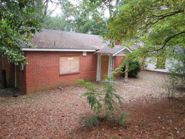 2326 Mimosa Drive, Augusta, GA 30904 (MLS #432372) :: Melton Realty Partners