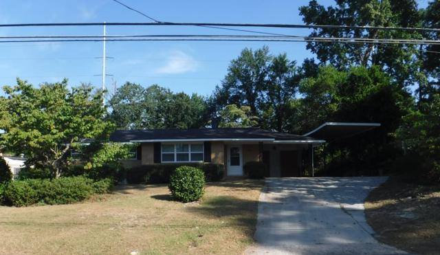 2209 Cadden Road, Augusta, GA 30906 (MLS #432383) :: Brandi Young Realtor®
