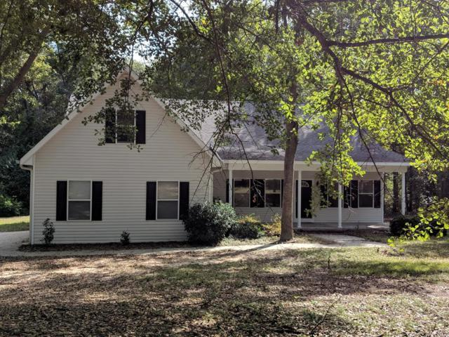 120 Stratford Lane, Thomson, GA 30824 (MLS #432404) :: REMAX Reinvented | Natalie Poteete Team