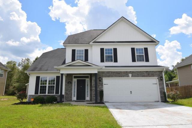 4841 High Meadows Drive, Grovetown, GA 30813 (MLS #432423) :: REMAX Reinvented | Natalie Poteete Team