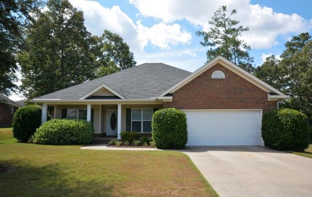 639 Butler Springs Circle, Grovetown, GA 30813 (MLS #432424) :: REMAX Reinvented | Natalie Poteete Team