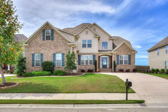 562 Oconee Circle, Evans, GA 30809 (MLS #432433) :: Melton Realty Partners