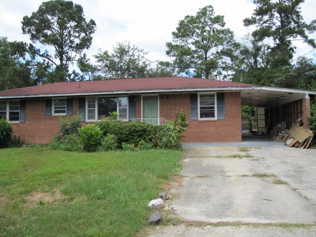 2038 Wharton Drive, Augusta, GA 30904 (MLS #432437) :: Melton Realty Partners