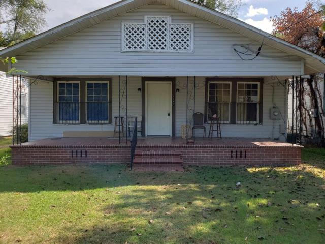 1147 Mercier Street, Augusta, GA 30901 (MLS #432440) :: Southeastern Residential