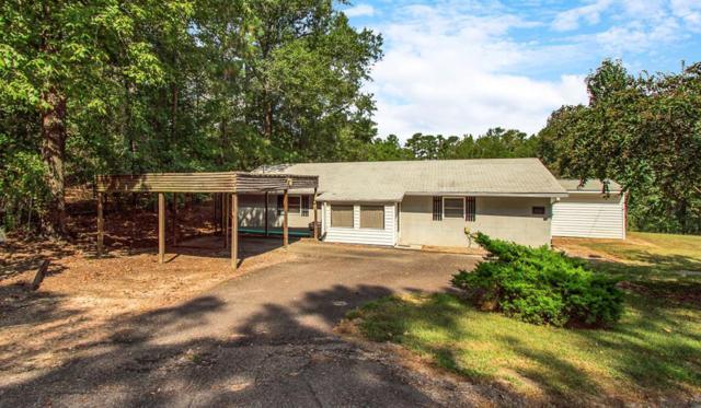 237 Crystal Springs Road, Graniteville, SC 29829 (MLS #432447) :: Southeastern Residential
