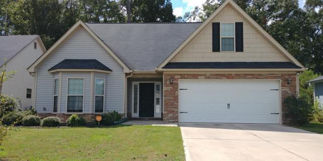 811 Oshields Court, Augusta, GA 30909 (MLS #432460) :: Shannon Rollings Real Estate