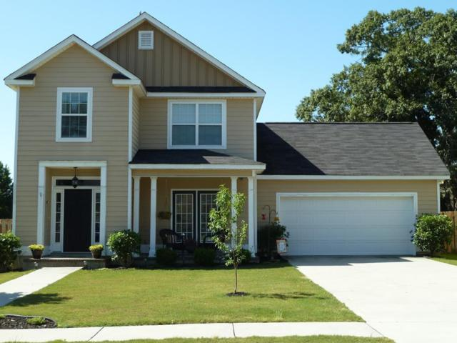 2099 Magnolia Pkwy, Grovetown, GA 30813 (MLS #432462) :: RE/MAX River Realty