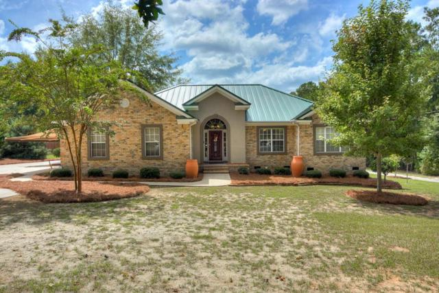 1461 Lakeview Drive, Grovetown, GA 30813 (MLS #432464) :: REMAX Reinvented | Natalie Poteete Team