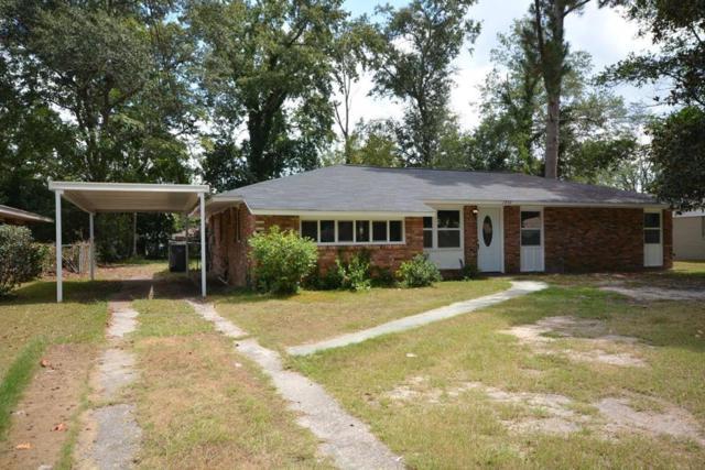 1846 Derby Drive, Augusta, GA 30904 (MLS #432470) :: REMAX Reinvented | Natalie Poteete Team